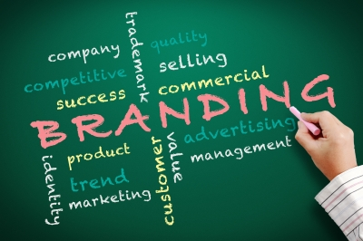 Myths about Branding