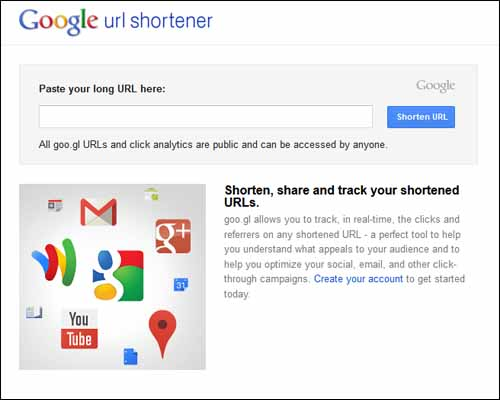 Best-URL-Shorteners